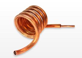 二重螺旋管